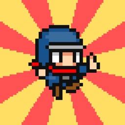 Ninja Smasher!
