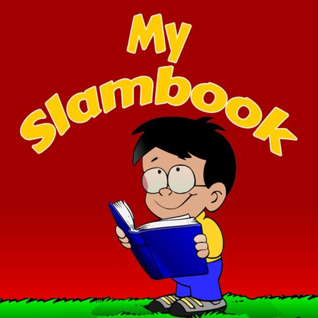 My Slam Book - Digital Slam Book for New Generation:在 App ...