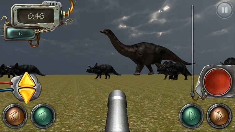 A Dinosaur Hunter: Jurassic Era
