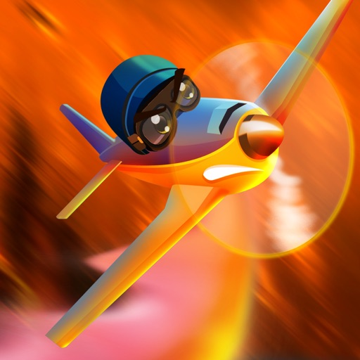 Fire Planes - Fighting Forest Fires