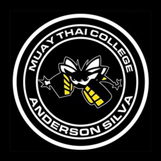 Anderson Silva Muay Thai