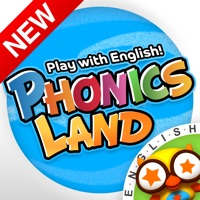 Codes for Phonicsland:Free Apps for Toddler, Kindergarten & Preschool English Phonics, Reading eduction Hack