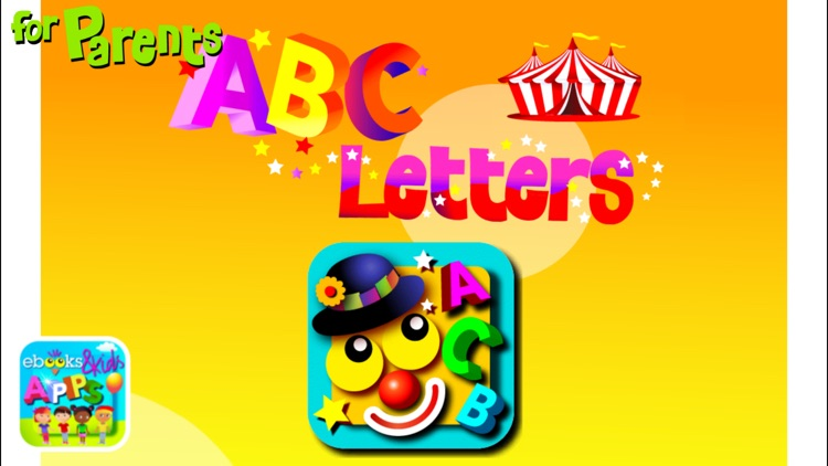 Wee Kids Letters & Words screenshot-3