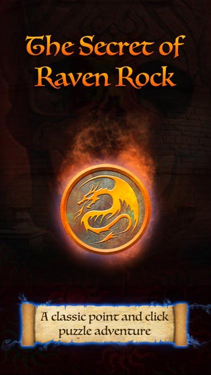 The Secret of Raven Rock screenshot-0