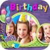 Birthday HD Photo Frames