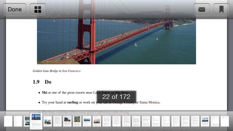 California Offline Map & Navigation & POI & Travel Guide & Wikipedia with Traffic Cameras Pro screenshot-3