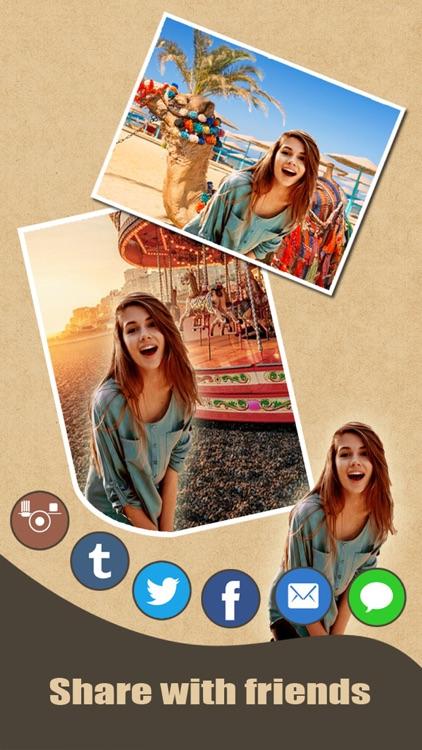 Cut & Show Me Pro - Photo Blender & Adjuster to chop yr images or erase backgrounds screenshot-4
