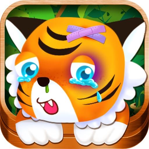 Wild Jungle Doctor iOS App