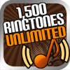獲得 1500 首免費鈴聲 (1500 Free Ringtone) - Download the best iPhone Ringtones