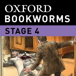The Thirty-Nine Steps: Oxford Bookworms Stage 4 Reader (for iPad)