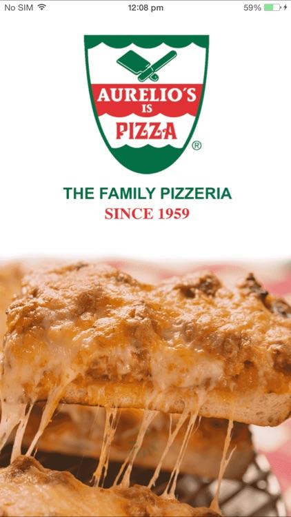 Aurelio's Pizza
