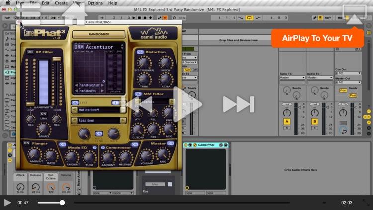 Max For Live Explored screenshot-3