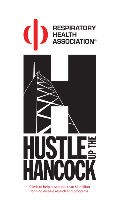 Hustle Up the Hancock