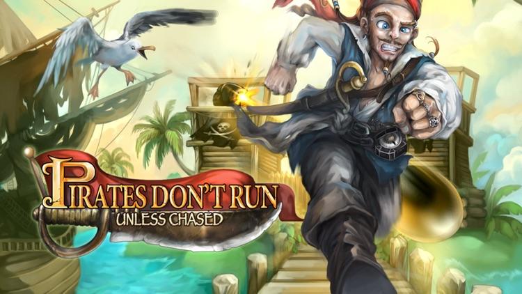 Pirates Don't Run screenshot-0