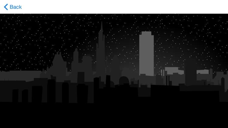 Help Me To Sleep (with cool animations)