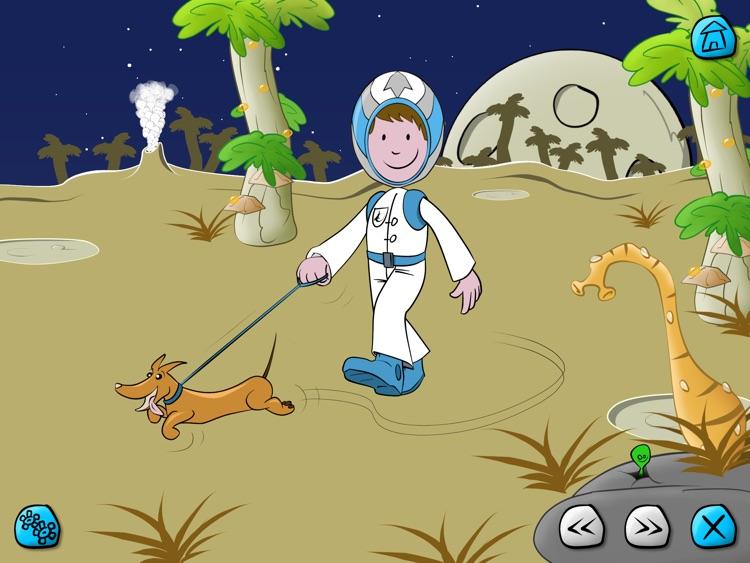 Planète Pronoms screenshot-4