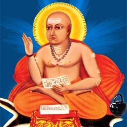 Om Shree Madhavanandji