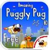 Amazing Puggly Pug HD Free
