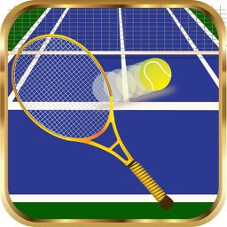 Tennis Game 3