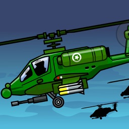 Chopper Time - Hostage Search And Rescue