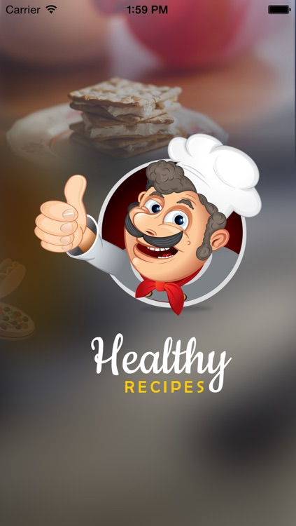 Healthy Recipes !!