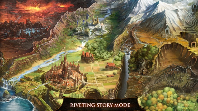 Dungeon Hunter 4 screenshot-4
