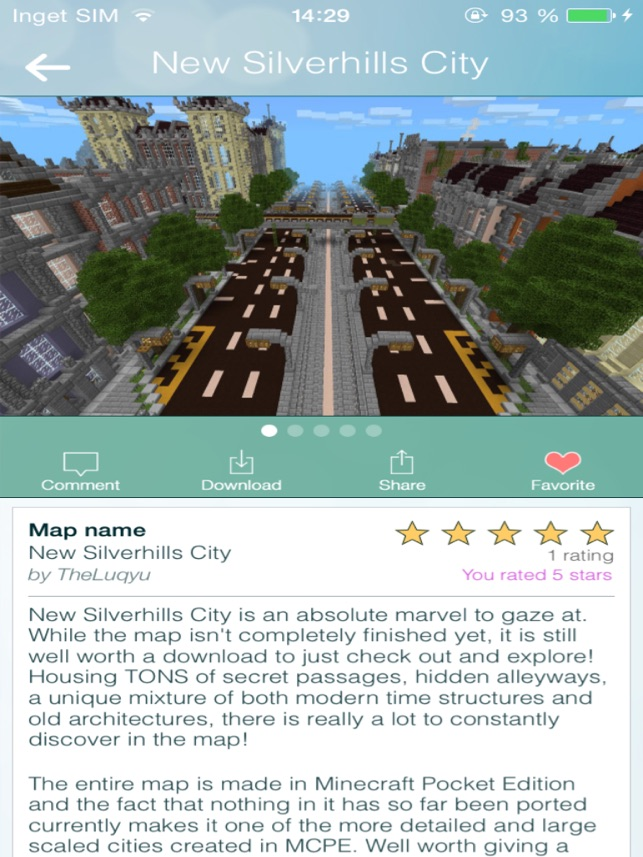Maps Pro For Minecraft PE on