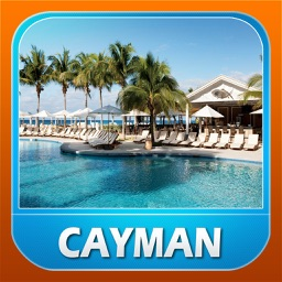 Cayman Islands Offline Travel Guide