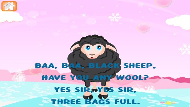 Kids Rhymes. screenshot-4