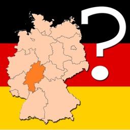 Germany Map Quiz