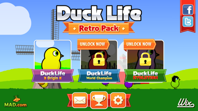 Duck Life: Retro Pack Free