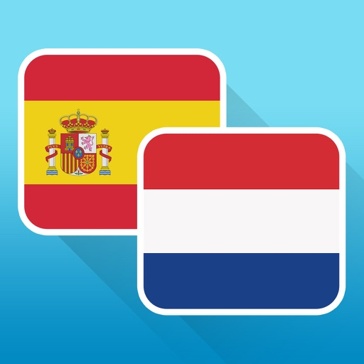 Free Spanish to Dutch Phrasebook with Voice: Translate, Speak & Learn Common Travel Phrases & Words by Odyssey Translator