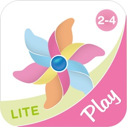 PlayMama 2-4 years Old LITE - baby games ideas for early development