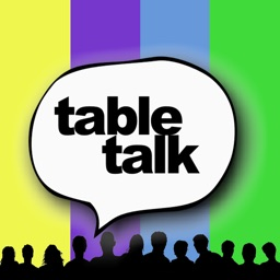 Table Talk for Young People