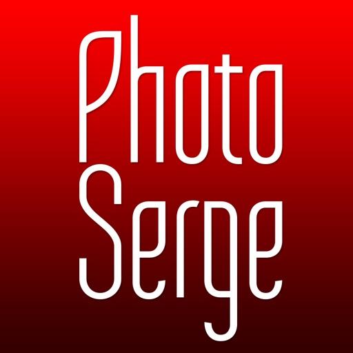 Lightroom & Photoshop Training by Serge Ramelli iOS App