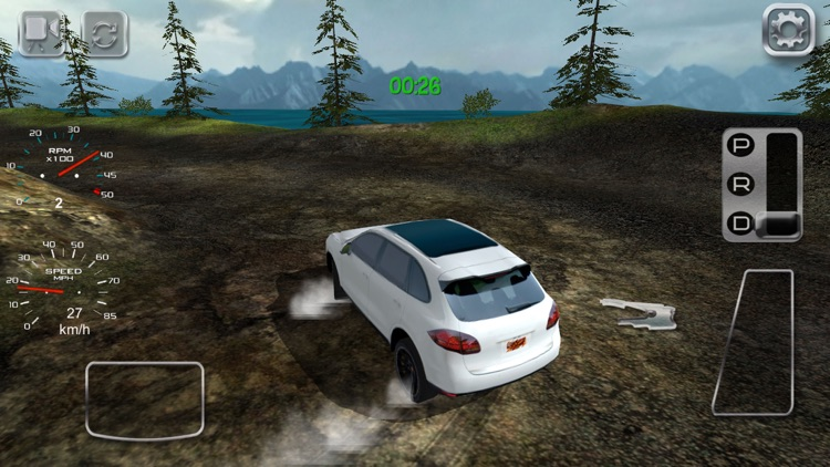 4x4 Off-Road Rally 4 UNLIMITED screenshot-4