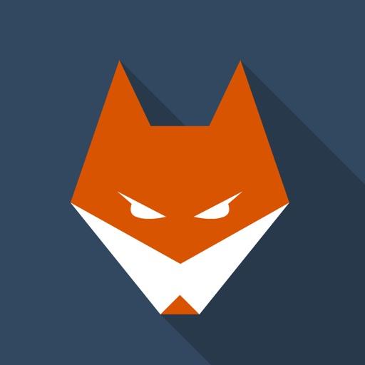 ConFoxy Icon