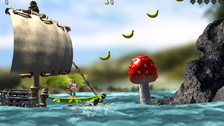 Chimpact 2 Family Tree screenshot-4