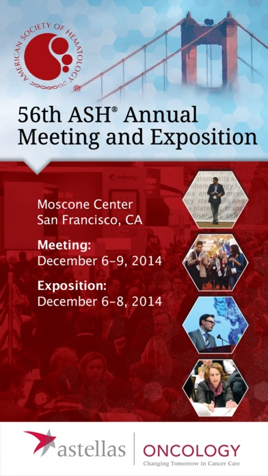 2014 ASH Annual Meeting & Expo-0