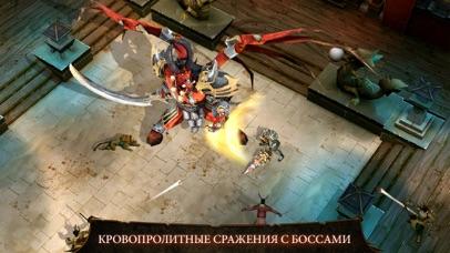 Dungeon Hunter 4 Скриншоты6