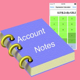 Account Notes