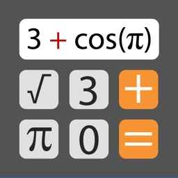 Advanced Calculator - Pretty, Simple & Functional