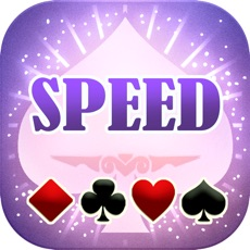 Activities of Speed - Card game