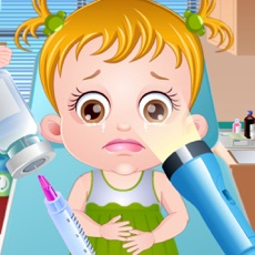 Activities of Baby Stomach Doctor