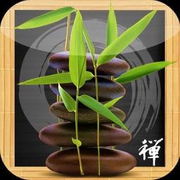 Puz-ZEN-le Zen Puzzle Game (iPad Version)