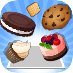 A Cookie Bakery Fun Maker Pro