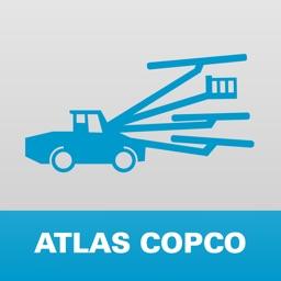 Atlas Copco Underground