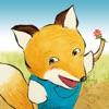「こんたのおつかい」読み聞かせにおすすめ!親子で楽しく遊ぶ子供向け絵本アプリ!