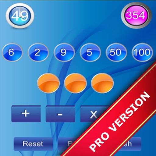 Bir Kelime Bir İşlem Oyunu - Pro Versiyon