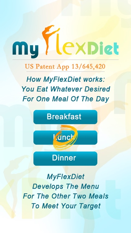 diet plan food tracker for quick weight loss by myflexdiet inc